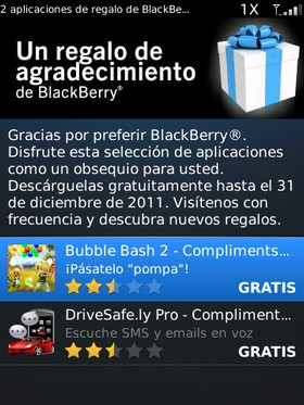 app world pantalla
