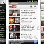 5 Aplicaciones para descargar vídeos al celular