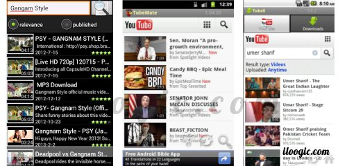 youtube mp3 videos android descargar