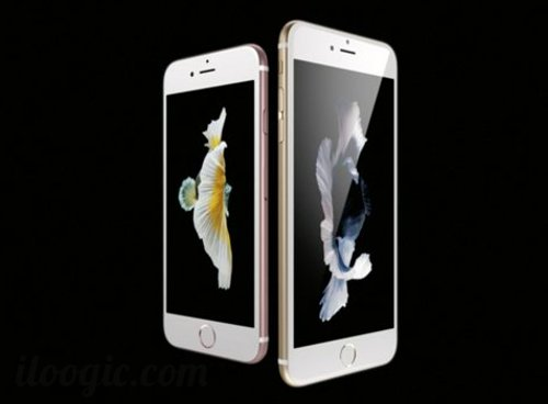 Fotos del nuevo iPhone 6s y el iPhone 6s Plus