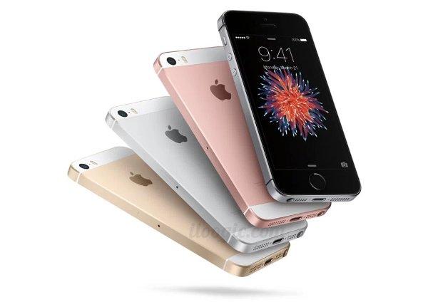 Nuevo iPhone SE – Fotos y más