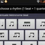5 apps para aprender a tocar un instrumento musical