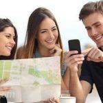 Cuatro apps para planificar tus viajes o vacaciones
