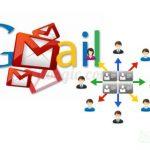 Como crear grupos de contactos en Gmail