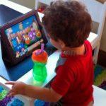 5 apps para que los niños aprendan