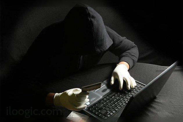 fraude robo identidad
