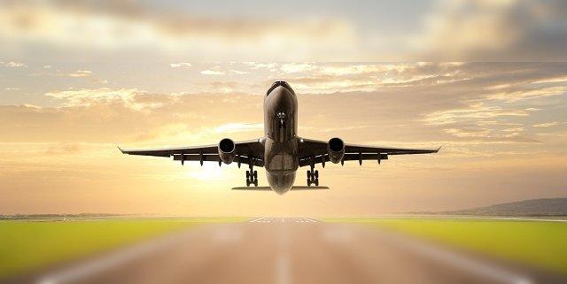 avion primera vez viaje