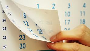 bajar peso calendario rapido semana kilos adelgazar