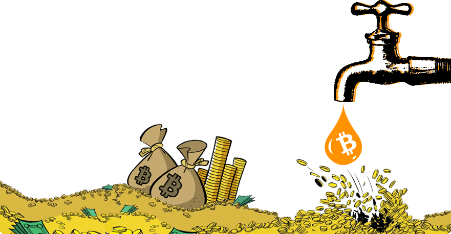 Bitcoin Faucet Ganar Dinero