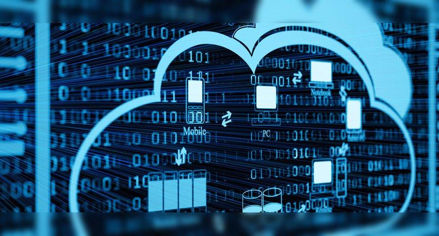 cloud server smartphone bitcoin