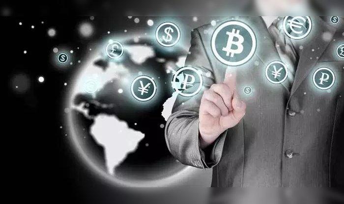 Llaves de Bitcoin
