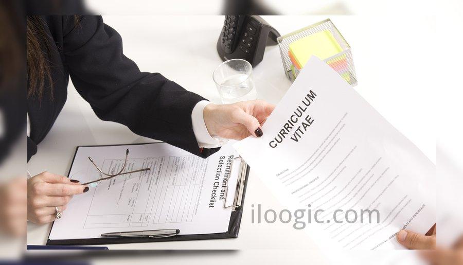 curriculum vitae profesional empleo entrevista trabajo