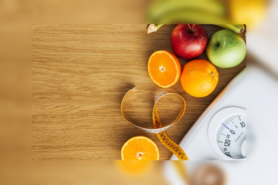 Bajar de peso dejando de comer