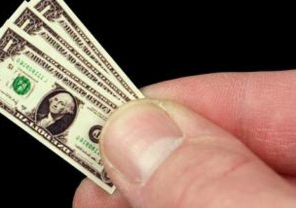 El dólar en México se va otra vez a más de 20 pesos