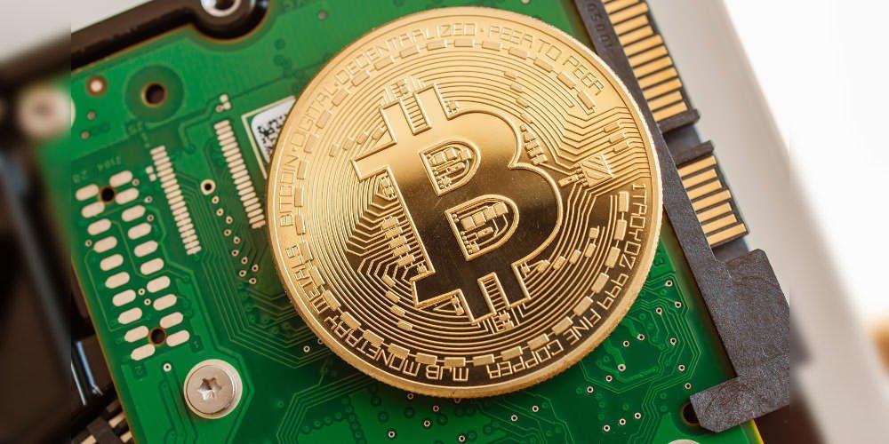 equipo minar bitcoin