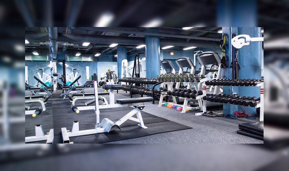 gym ejercicio grasa