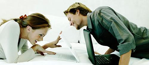 La infidelidad, un negocio muy rentable