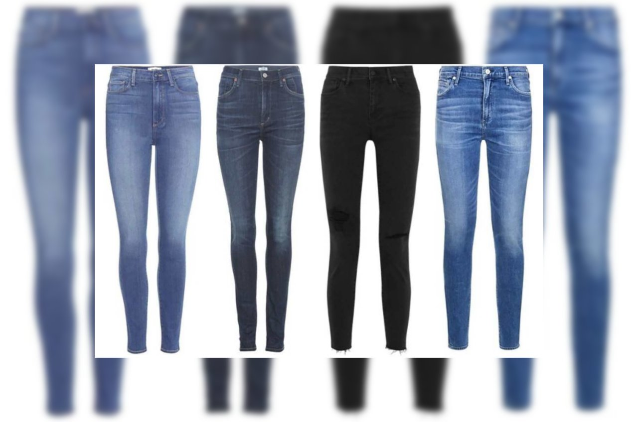 jeans mujeres