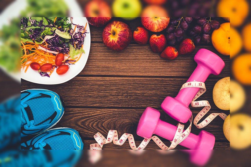 mejor dieta balanceada ejercicio combinacion bajar peso