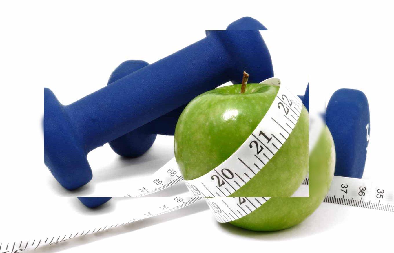 Vamos a perder peso!