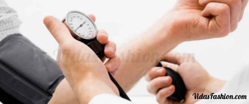 presion alta arterial hipertension persona hipertensa