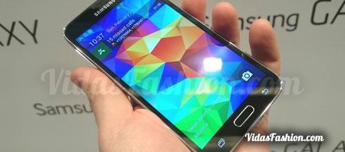 Samsung Galaxy S5, ¿el mejor celular Android?