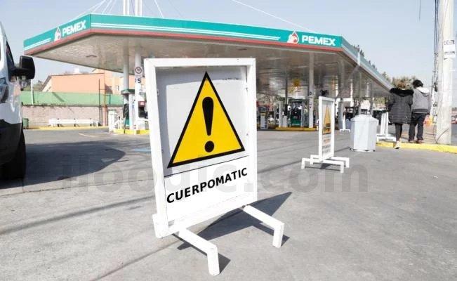 gasolina cuerpo matic