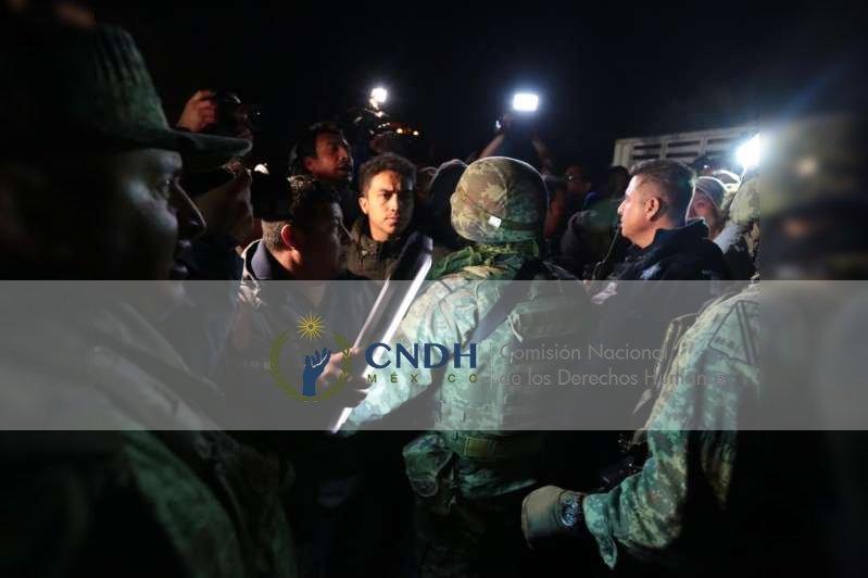 militares tlalhuelilpan cndh