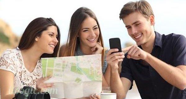 apps planeacion viajes vacaciones hoteles lugares guias turisticas